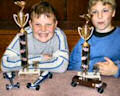 pinewood derby trophy winners