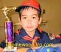 pinewood derby champion
