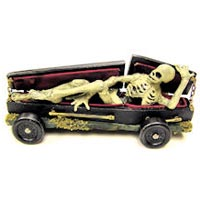 Ghost Rider pinewood derby picture