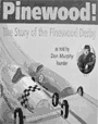 pinewood derby history book