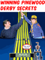 Winning Pinewood Derby Secrets book