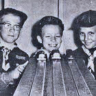 cub scout first pinewood derby