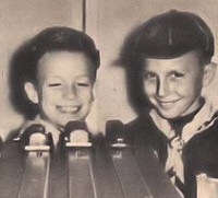 pinewood derby history - cub scouts
