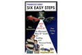 Pinewood Derby in Six Steps book