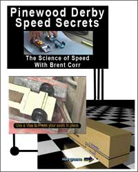 Science of Speed DVD