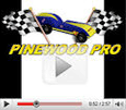 pinewood derby videos