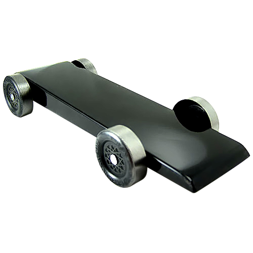 Car - Fully Built Super-Fast Pinewood Derby Car