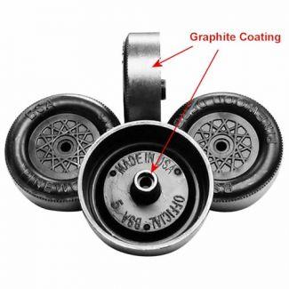 PRO BSA Ultra-Lite Wheels - Graphite Coated (set of 4)